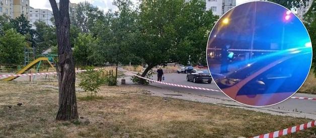 В обстоятельствах гибели полковника СБУ в Киеве появились нестыковки