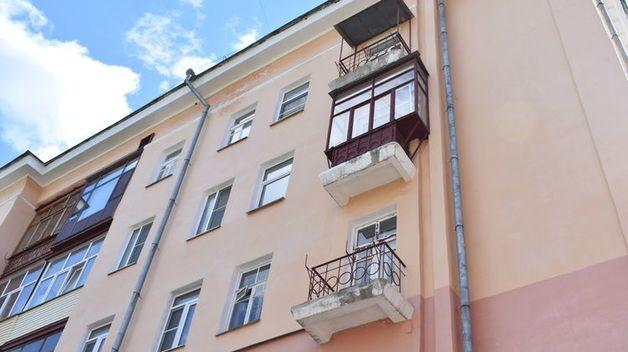 В Харькове иностранец выпрыгнул из окна горящего номера гостиницы и разбился насмерть