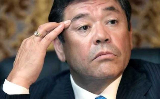 Казахский олигарх устроил резню на свадьбе дочери в коронавирусной Москве