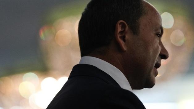 Украинского банкира Сергея Тигипко «пакуют» на британские нары