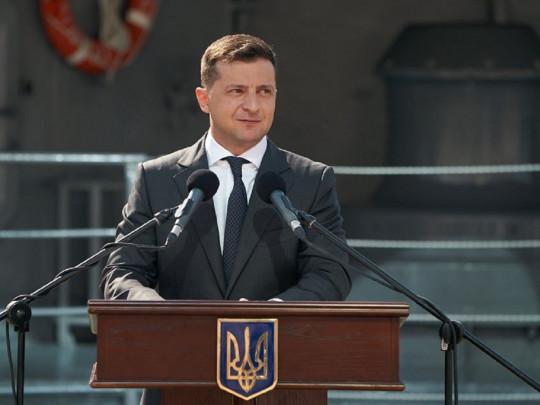 Зеленский официально представил нового главу НБУ и рассказал, чего от него ожидает