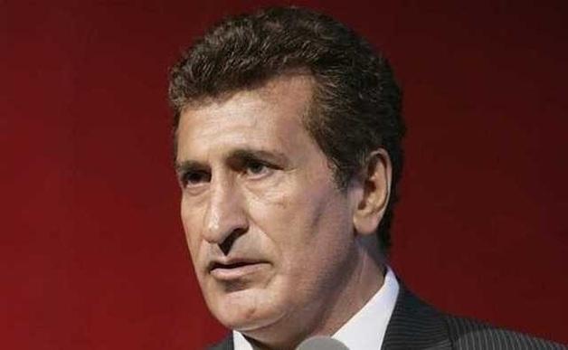 Торговцу людьми Тевфику Арифу предъявили обвинения в поставке «клубнички» высокопоставленным педофилам