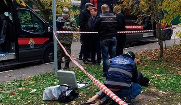 По делу об убийстве российской следовательницы арестован футбольный фанат Шульц