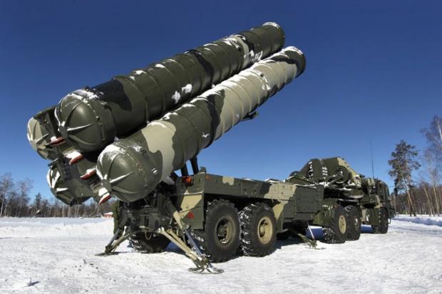Росія розгорнула системи ППО поблизу Дебальцевого