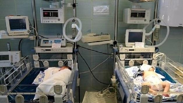 Из российского роддома выкрали новорожденного