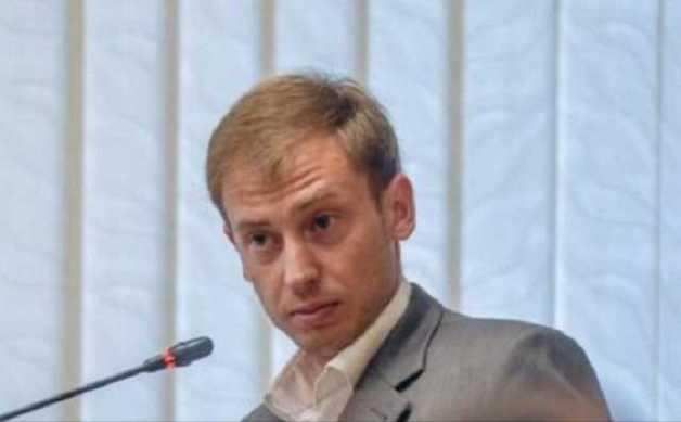 Коррупционные сети Дмитрия Чайки