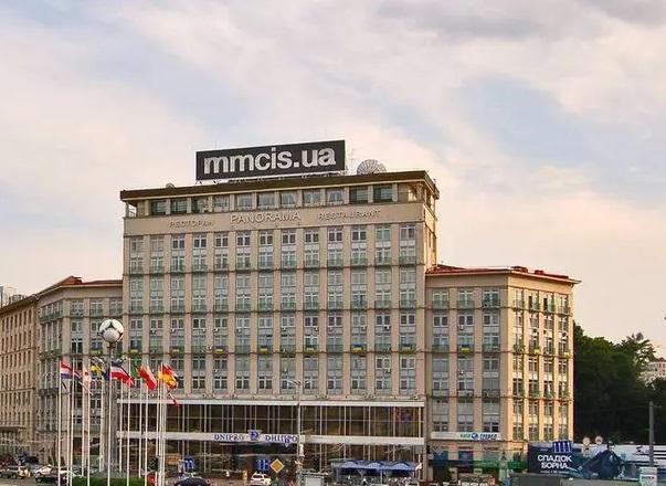 """Отель """"Днепр"""" в центре Киева превратят в казино? Кто стоит за крупнейшей сделкой"""