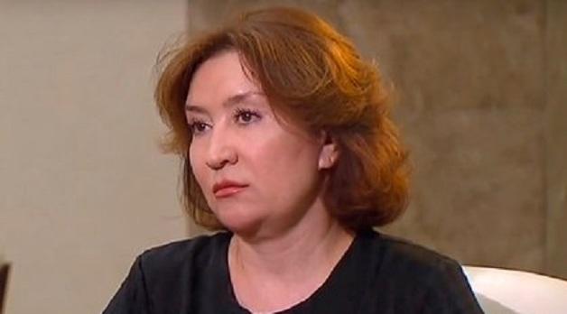 Лишенную статуса «золотую судью» Хахалеву уволили из суда