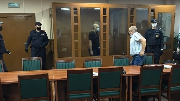 В Петербурге мужчина после ссоры расчленил жену и выбросил в окно