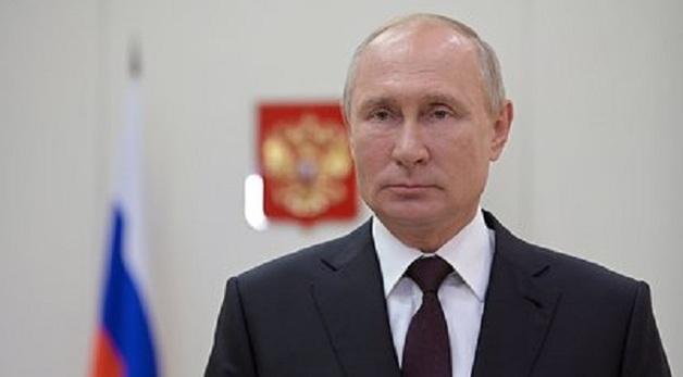 Кремль сообщил о здоровье Путина после новостей о коронавирусе у Лукашенко