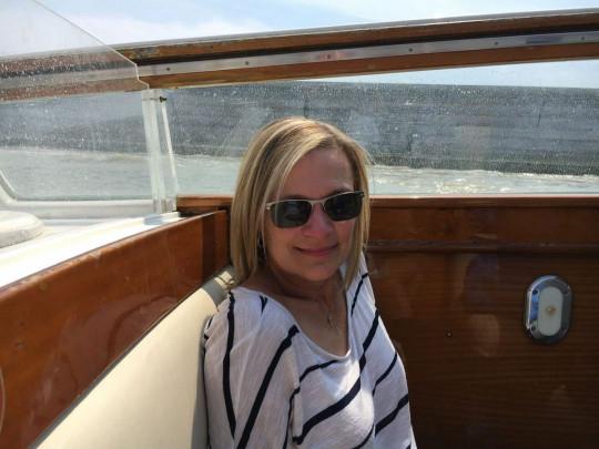 63-летняя бизнес-леди стала первой в истории жертвой акулы у побережья американского штата Мэн