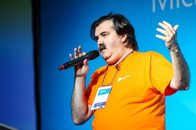 Заместитель Саакашвили Ольшанский заболел COVID-19
