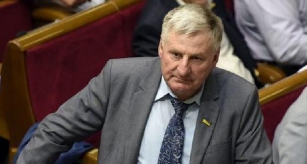 Як народний депутат Лаврик українців «взував» і з росіянами торгував