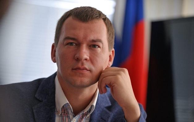 Что Дегтярев скрывал от Хабаровска