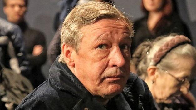 Адвокат Михаила Ефремова заявил, что у актера нет проблем с алкоголем