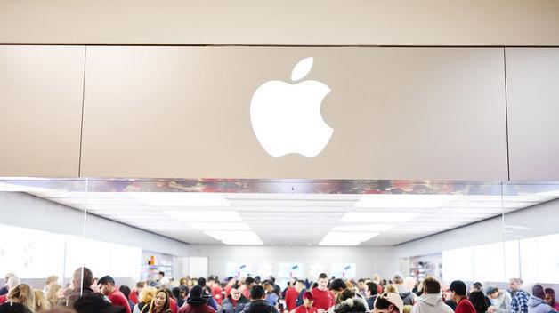 Компания Apple стала самой дорогой в мире, оставив позади Saudi Aramco