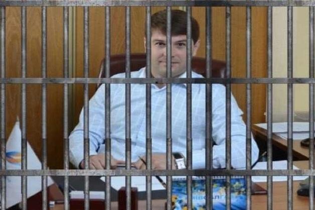 Пока рабочие предприятия бастуют - главу Киевоблгаза Дмитрия Дронова поймали на взятке