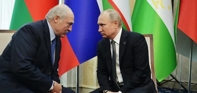 Путин в последний раз дает шанс Лукашенко сдать назад