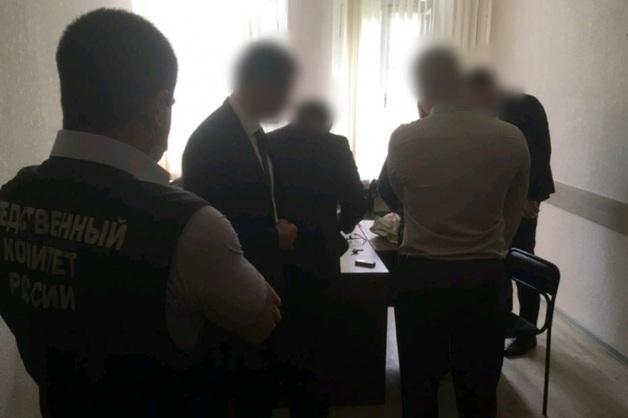 Силовики задержали за взятки начальника отдела нижегородской полиции полковника Кислова