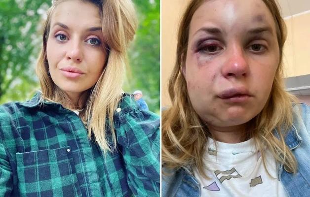 Женщину избили и пытались изнасиловать в поезде при малолетнем сыне