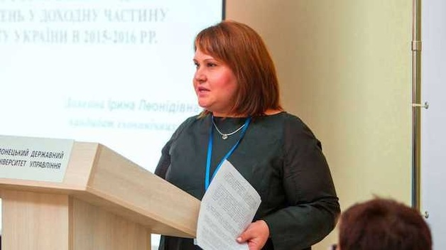 Ирина Долозина и «Реджо Логистика»: циничные налоговые махинации