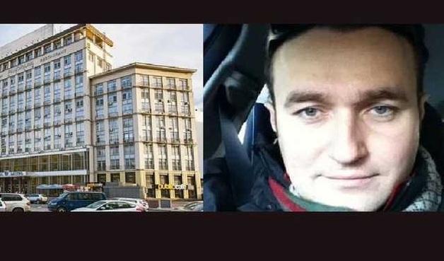 Мошенник Максим Криппа отмывает деньги российских олигархов в Украине