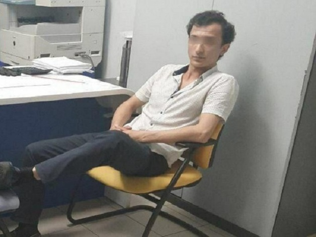 Денег не требовал, разговаривали о погоде: заложница киевского террориста раскрыла детали происшествия