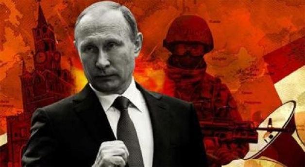 Африканский поход Путина. Зачем Кремль наводнил «черный» континент своими наемниками