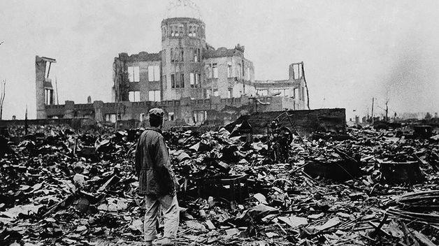 Губернатор Бейрута сравнил взрывы в порту города с ядерной бомбежкой Хиросимы и Нагасаки
