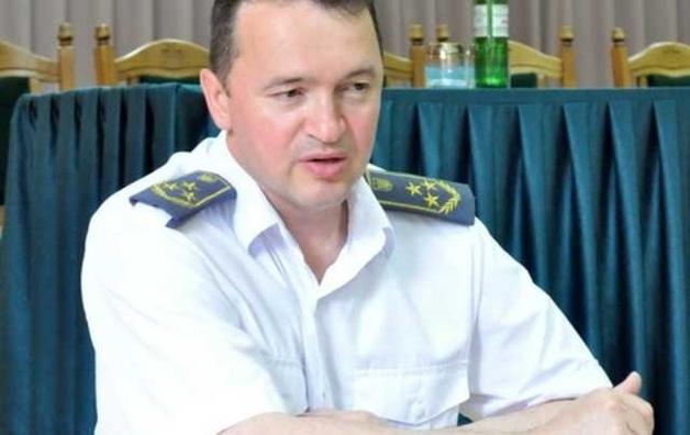 Руководитель таможни Муратов хочет украсть на тендере 3 млн гривен