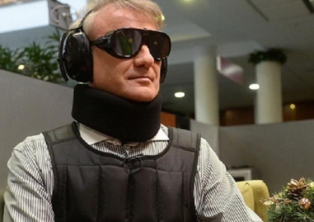 Начальнику вайнахских обнальщиков Грефу не жалко денег для любимого Навального