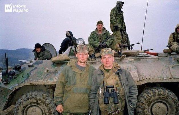 ФСБ задержала полковника, участвовавшего в сбитии Боинга МН17