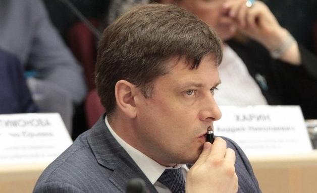 МГУ отрекается от Гришина: он не наш, уволился неделю назад