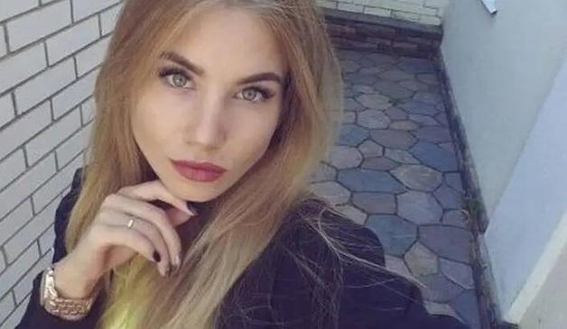 Елена Шарая: эскортница из Украины