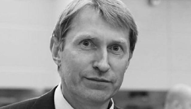 Умер глава представительства Ленинградской области при правительстве