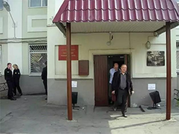 Александр Есин и крупное мошенничество