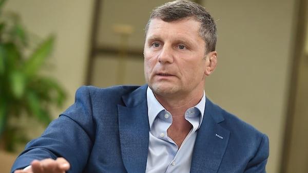 Синцов Константин Владимирович: биография вора и мошенника укравшего миллиарды из бюджета