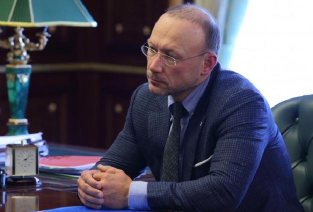 """""""Медные трубы"""" Игоря Алтушкина"""