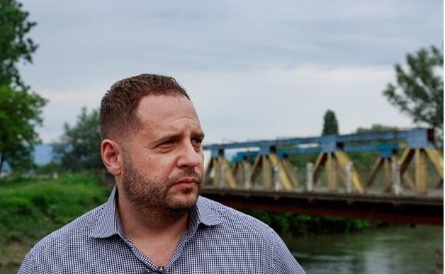 Глава ОП Ермак освоил новый успешный «бизнес»: по обмену пленными с ЛДНР