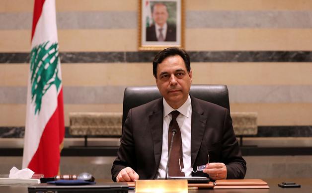 Премьер Ливана подтвердил уход правительства в отставку