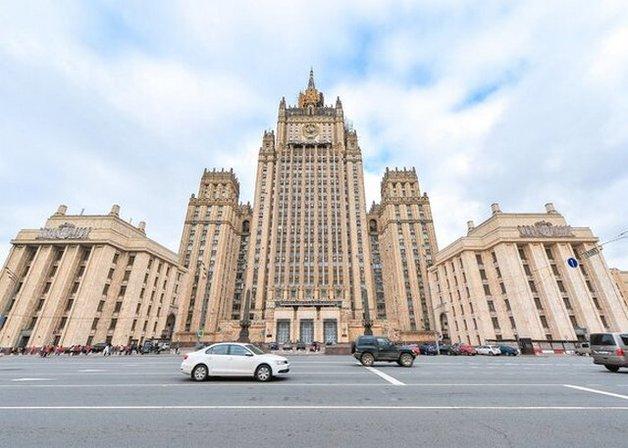 Словакия выслала российских дипломатов по подозрению в шпионаже