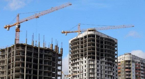 Коррумпированная ГАСИ даже на ликвидации раздает разрешения на строительство скандальных объектов