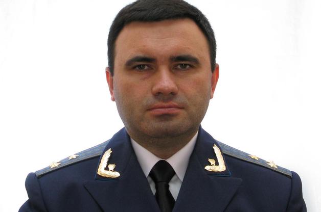 Зампрокурора Киевской области поселился у тещи-миллионерши