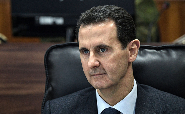 Асаду стало плохо во время выступления в парламенте Сирии