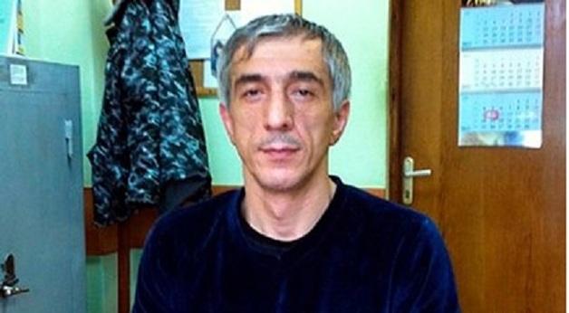 Вора в законе Шамиля Смолянского обвинили в создании угрозы безопасности России