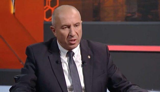Глава МВД Белоруссии взял на себя ответственность за полицейское насилие над протестующими
