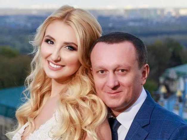 Мафия Порошенко из Минюста Руслан Бернацкий и Наталья Севостьянова: когда на нары?