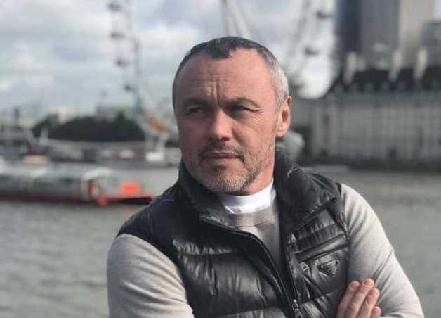 Евгений Черняк — бизнесмен с криминальным шлейфом из 90-х дает уроки, как надо строить порядочный бизнес в Украине