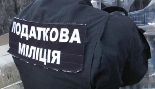 Налоговая милиция выявила преступную схему под крышей Таможенной службы Муратова