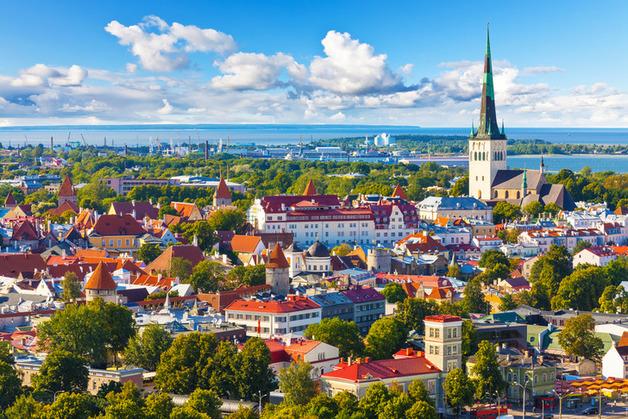 Эстония создает 15-летний комплексный документ развития страны